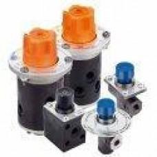 Переключатели манометра EM1 – SM / MP FILTRI